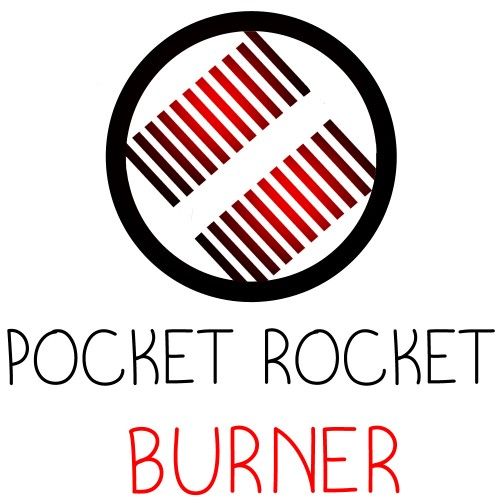 Pocket Rocket Dual Coil Burner
