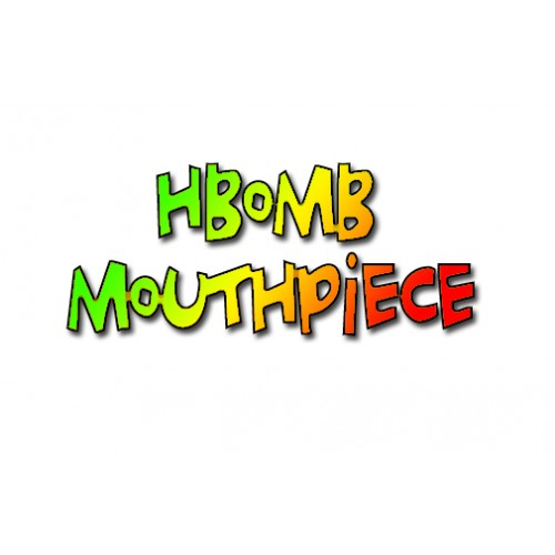 H-Bomb Mouth Piece