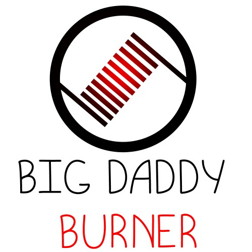 Big Daddy Single Coil Burner