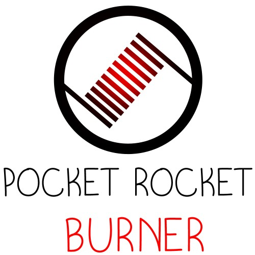 Pocket Rocket Single Coil Burner