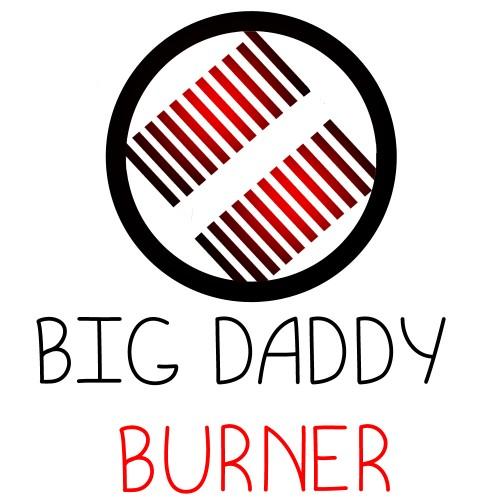 Big Daddy Dual Coil Burner