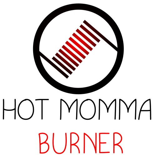 Hot Momma Single Coil Burner
