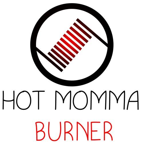 Hot Momma Single Coil Burner