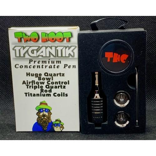 Tygantik Atomizer Head Kit